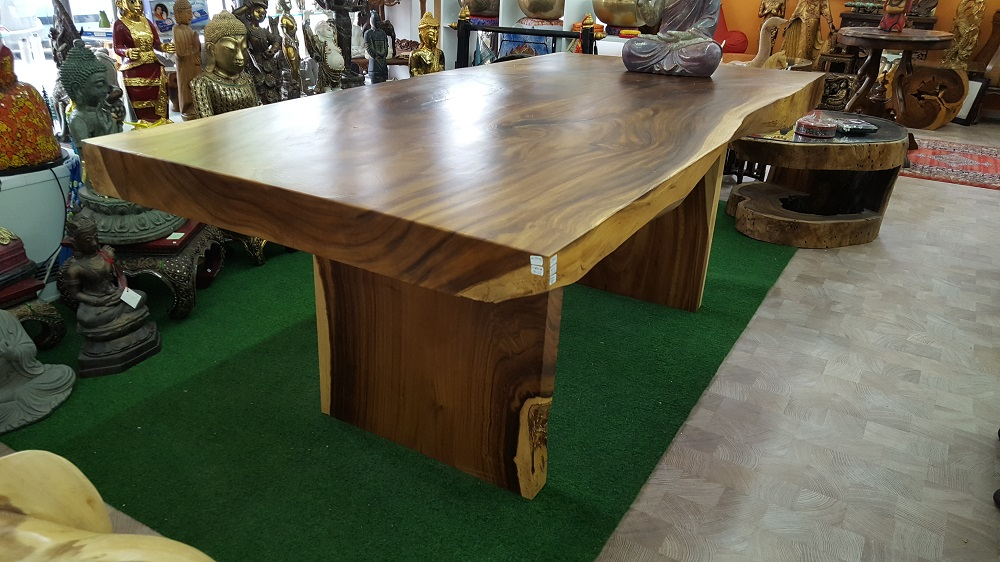 Suarholz Akazien Tisch