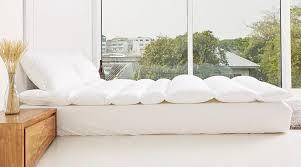 Vitanova Schlafsysteme 7-Zonen Topper